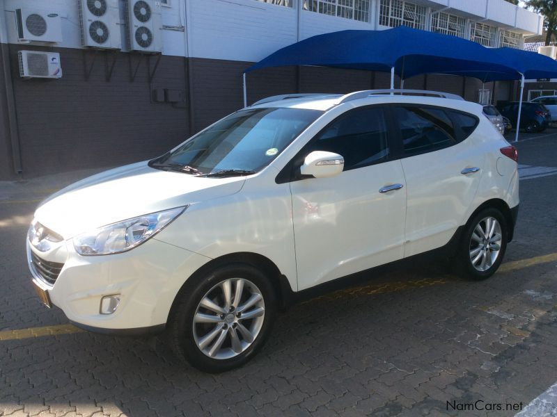 used hyundai ix35 2011 ix35 for sale windhoek hyundai. Black Bedroom Furniture Sets. Home Design Ideas