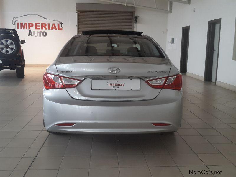 Used Hyundai Sonata 2011 Sonata For Sale Walvis Bay Hyundai Sonata Sales Hyundai Sonata