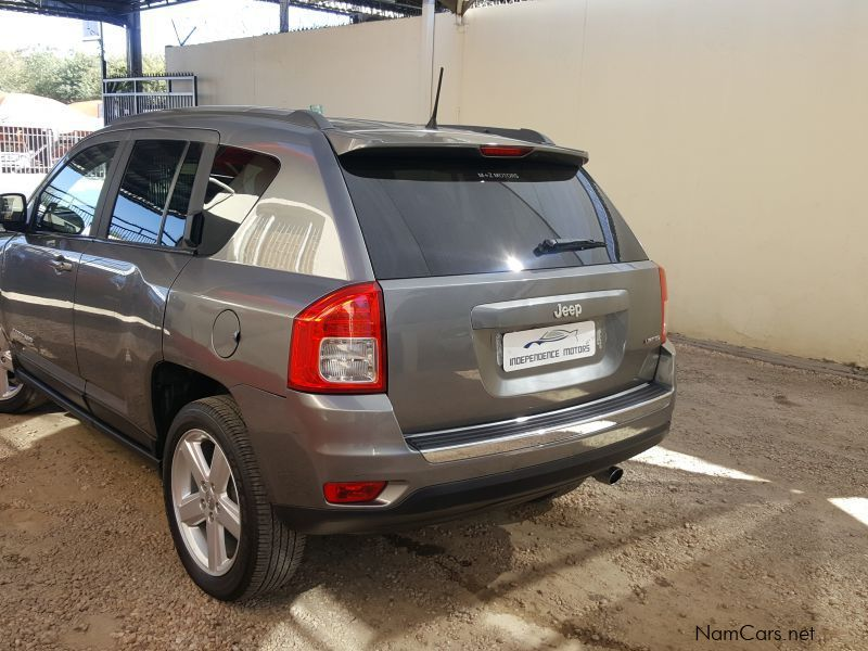 used jeep compass 2 0ltd 2011 compass 2 0ltd for sale. Black Bedroom Furniture Sets. Home Design Ideas
