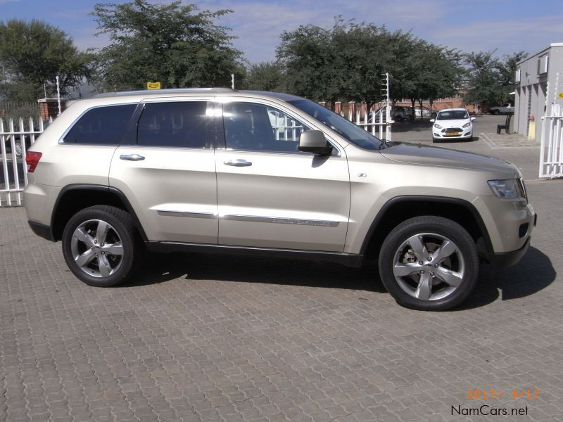 used jeep grand cherokee 5 7 v8 hemi 2011 grand cherokee. Black Bedroom Furniture Sets. Home Design Ideas