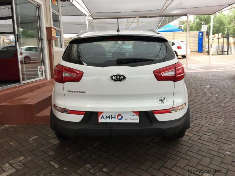 used kia sportage 2 0 ex auto 4x2 2011 sportage 2 0 ex auto 4x2 for sale windhoek kia. Black Bedroom Furniture Sets. Home Design Ideas