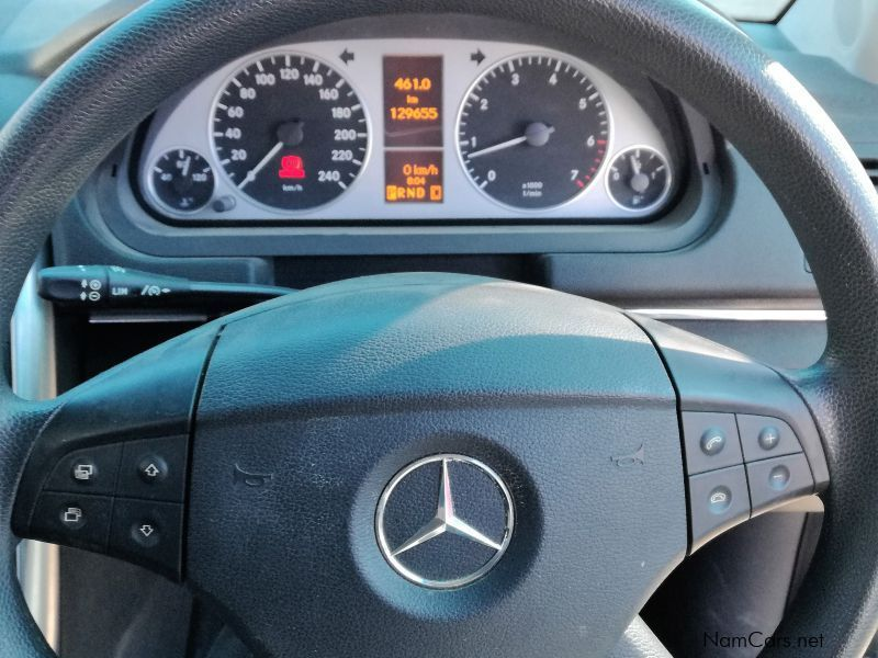 Used Mercedes Benz B 200 A T 2011 B 200 A T For Sale
