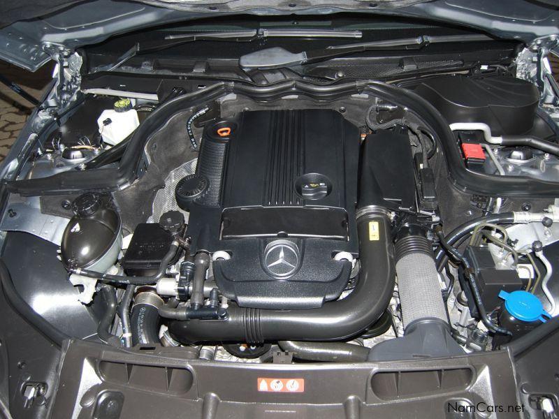 Used Mercedes-Benz C180 CGI | 2011 C180 CGI for sale | Windhoek ...