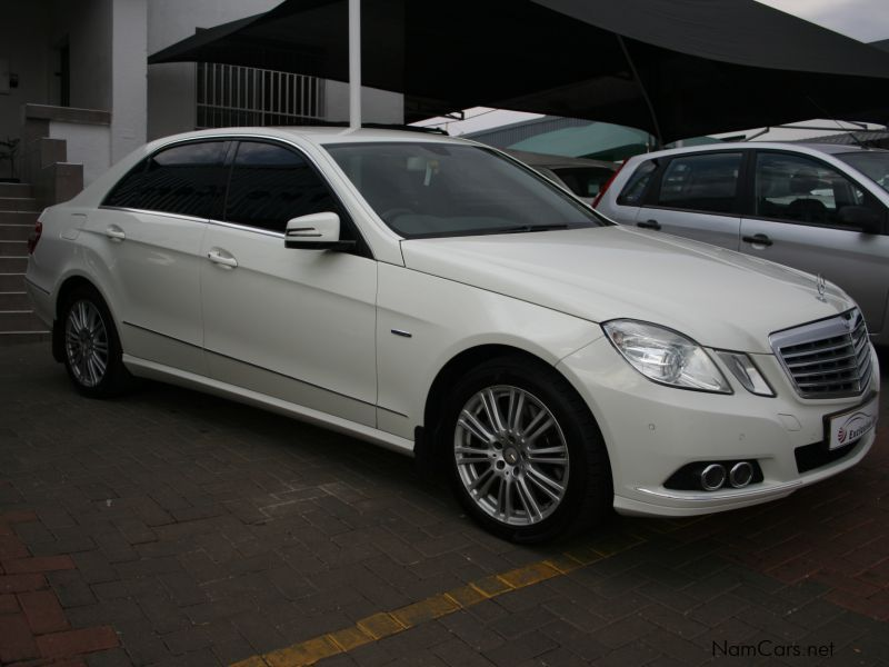 used mercedes benz e250 cdi elegance a t 2011 e250 cdi elegance a t for sale windhoek. Black Bedroom Furniture Sets. Home Design Ideas
