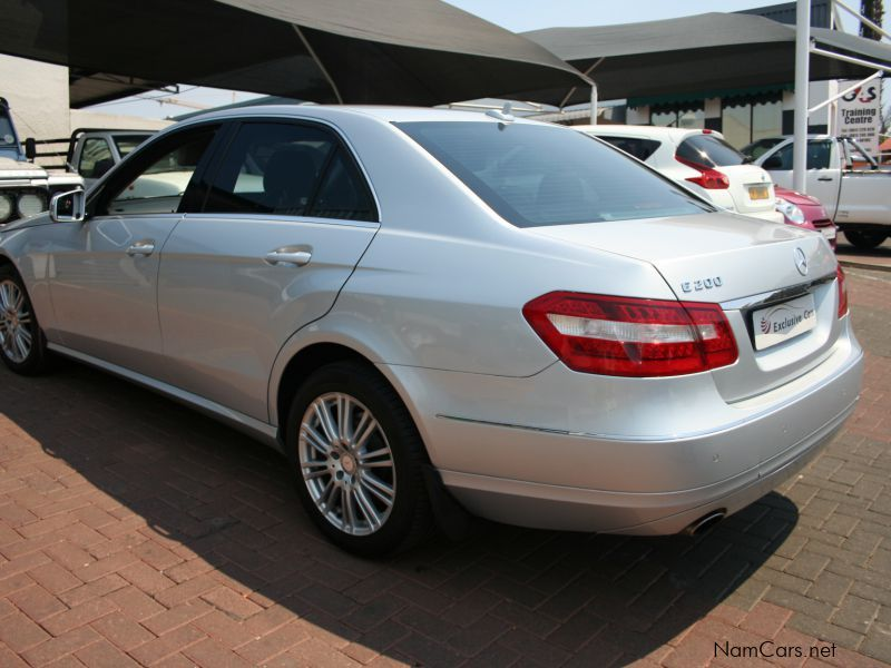 Used mercedes benz e250 sedan cgi a t local 2011 e250 for Mercedes benz used cars for sale