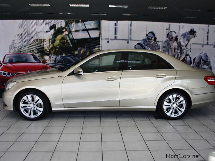 Used mercedes benz e500 v8 2011 e500 v8 for sale for Mercedes benz e500 for sale