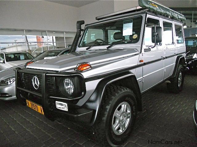 Used mercedes benz g300 professional 2011 g300 for Mercedes benz g300 for sale