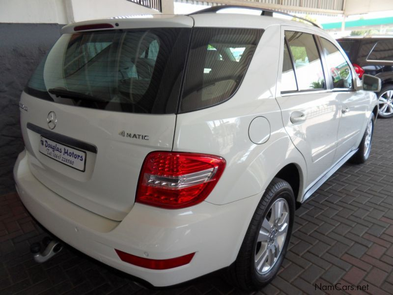 used mercedes benz ml 350 cdi a t 4 matic 2011 ml 350 cdi a t 4 matic for sale windhoek. Black Bedroom Furniture Sets. Home Design Ideas