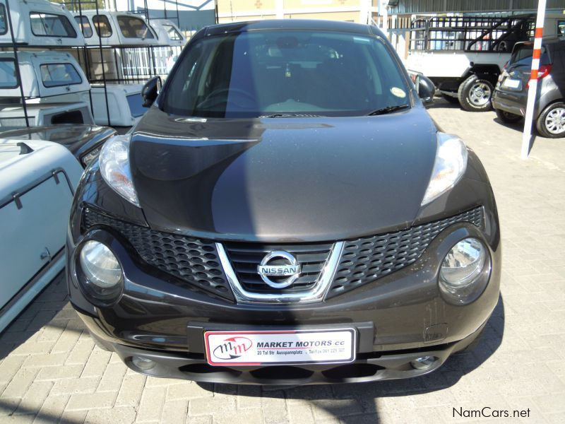 used nissan juke 1 6i acenta 2011 juke 1 6i acenta for sale windhoek nissan juke 1 6i. Black Bedroom Furniture Sets. Home Design Ideas