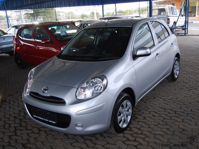 fiat punto second hand html with Nissan March 1 5 Import At Namibia1400658998 on Vintage Classic Wwii Style Ford And Willys Jeeps B785 also 2014 Jeep Srt With Whipple Supercharger additionally  furthermore Nissan March 1 5 Import AT Namibia1400658998 also Electromotor Fiat Lancia 1 2 Cod 63223200 1388817252.