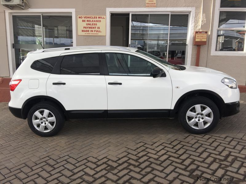used nissan qashqai 2 visia 2011 qashqai 2 visia for sale windhoek nissan qashqai 2 visia. Black Bedroom Furniture Sets. Home Design Ideas