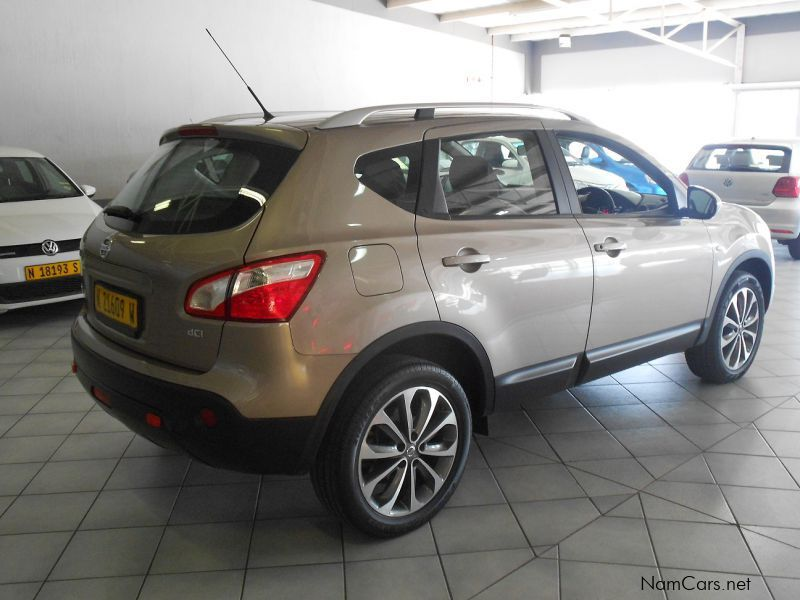 used nissan qashqai 2 0 dci acenta 2011 qashqai 2 0 dci acenta for sale windhoek nissan. Black Bedroom Furniture Sets. Home Design Ideas