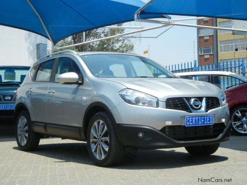 used nissan qashqai 2011 qashqai for sale windhoek nissan qashqai sales nissan qashqai. Black Bedroom Furniture Sets. Home Design Ideas