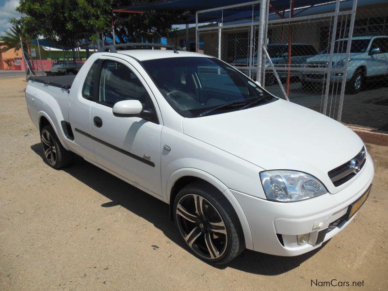 Opel Corsa Sportin Namibia ...