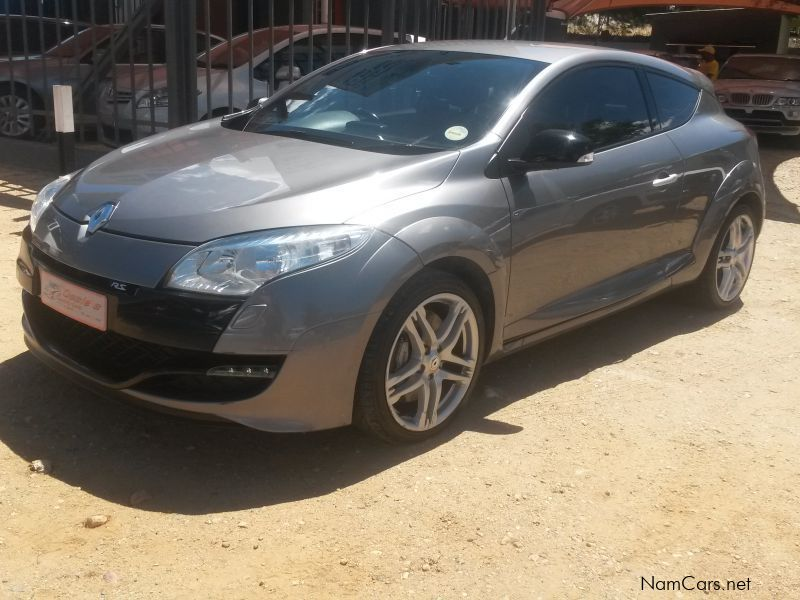 used renault megane turbo rs 2011 megane turbo rs for sale windhoek renault megane turbo rs. Black Bedroom Furniture Sets. Home Design Ideas
