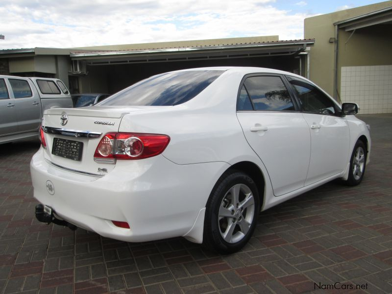 used toyota corolla d4d advance 2011 corolla d4d advance for sale windhoek toyota corolla. Black Bedroom Furniture Sets. Home Design Ideas