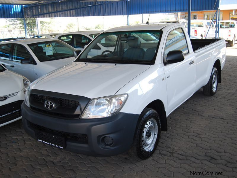 used toyota hilux 2000 vvti 2011 hilux 2000 vvti for sale windhoek toyota hilux 2000 vvti. Black Bedroom Furniture Sets. Home Design Ideas