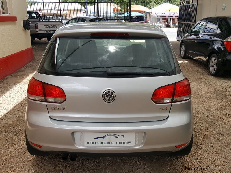 used volkswagen golf 6 tsi comfortline 2011 golf 6 tsi comfortline for sale windhoek. Black Bedroom Furniture Sets. Home Design Ideas