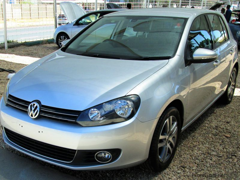 used volkswagen golf 6 1 4 tsi comfortline 2011 golf 6 1. Black Bedroom Furniture Sets. Home Design Ideas