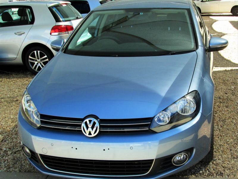 used volkswagen golf 6 1 4 tsi highline 2011 golf 6 1 4 tsi highline for sale windhoek. Black Bedroom Furniture Sets. Home Design Ideas