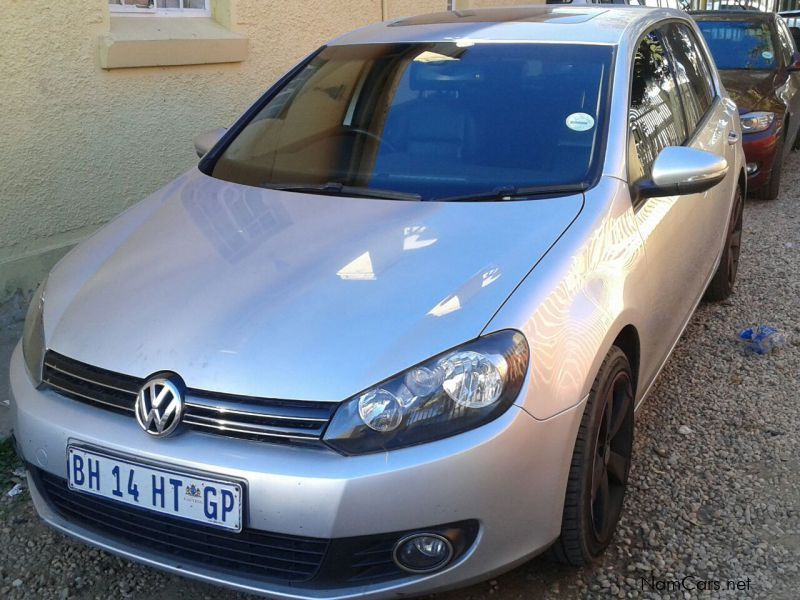 used volkswagen golf 6 tsi 2011 golf 6 tsi for sale windhoek volkswagen golf 6 1. Black Bedroom Furniture Sets. Home Design Ideas