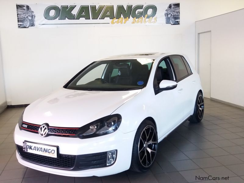 used volkswagen golf 6 2 0 gti manual 2011 golf 6 2 0 gti manual for sale windhoek. Black Bedroom Furniture Sets. Home Design Ideas