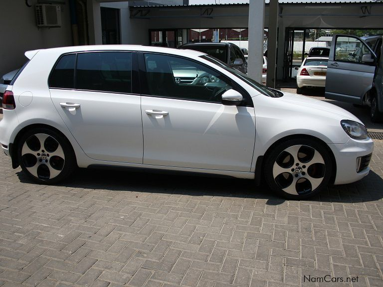 golf gti manual or dsg