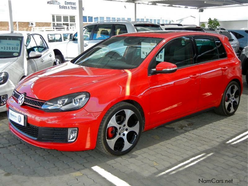 used volkswagen golf 6 gti 2011 golf 6 gti for sale windhoek volkswagen golf 6 gti sales. Black Bedroom Furniture Sets. Home Design Ideas