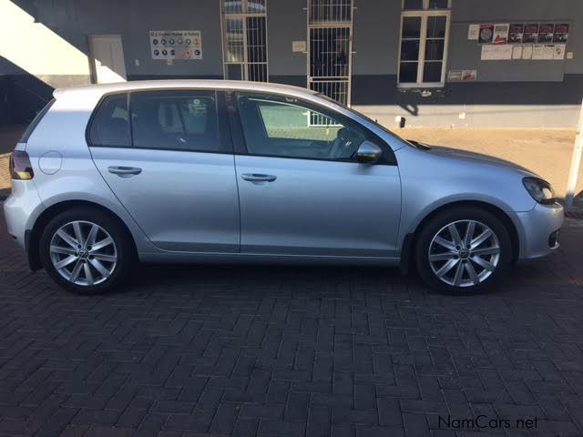 used volkswagen golf 6 tsi 1 4 highline 2011 golf 6 tsi. Black Bedroom Furniture Sets. Home Design Ideas