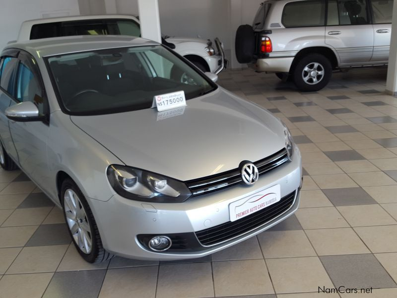used volkswagen golf 6 tsi highline 2011 golf 6 tsi highline for sale swakopmund volkswagen. Black Bedroom Furniture Sets. Home Design Ideas