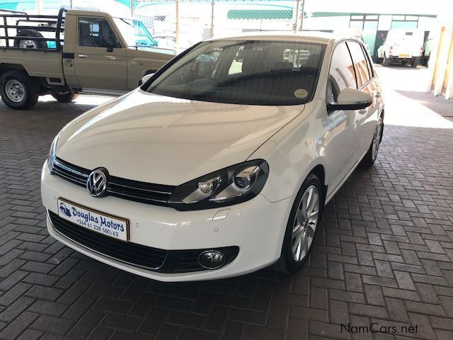 used volkswagen golf vi 1 4 tsi highline 2011 golf vi 1 4 tsi highline for sale windhoek. Black Bedroom Furniture Sets. Home Design Ideas