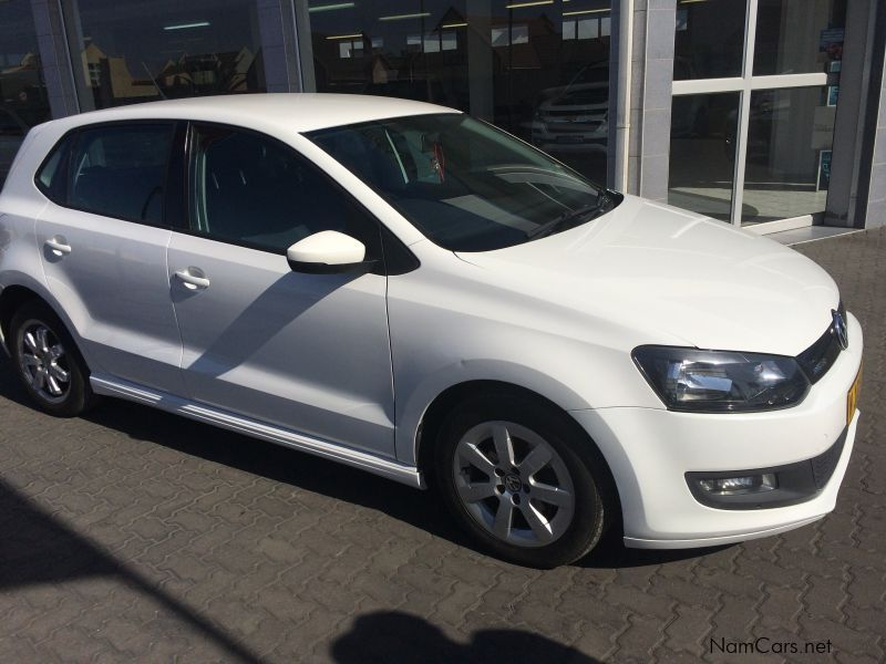 used volkswagen polo 1 2 tdi bluemotion 2011 polo 1 2 tdi bluemotion for sale swakopmund. Black Bedroom Furniture Sets. Home Design Ideas