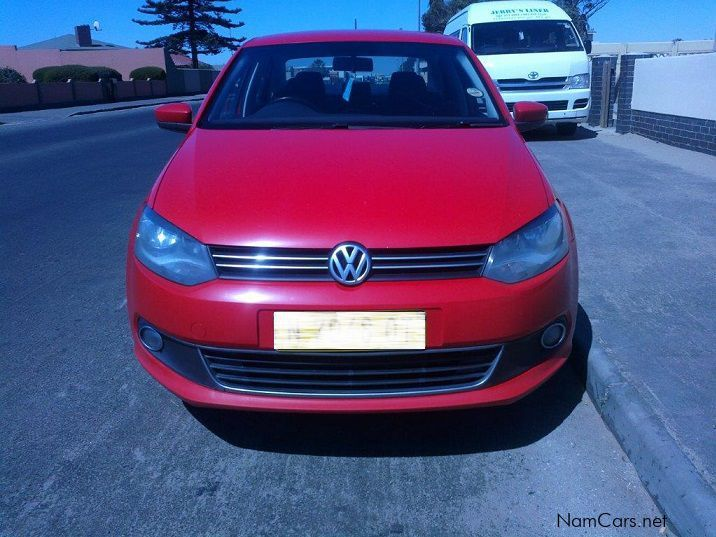 used volkswagen polo 1 6 comfortline 2011 polo 1 6 comfortline for sale windhoek volkswagen. Black Bedroom Furniture Sets. Home Design Ideas