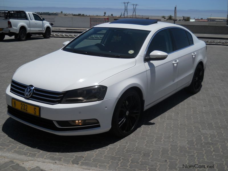 used volkswagen passat 1 8 tsi highline 2011 passat 1 8. Black Bedroom Furniture Sets. Home Design Ideas