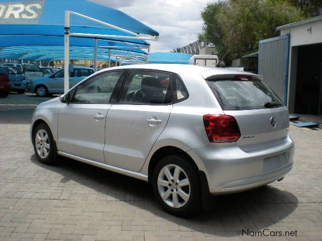 used volkswagen polo comfortline 5dr 2011 polo. Black Bedroom Furniture Sets. Home Design Ideas