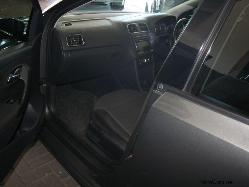 used volkswagen polo 1 6 5 door comfortline 2011 polo 1. Black Bedroom Furniture Sets. Home Design Ideas