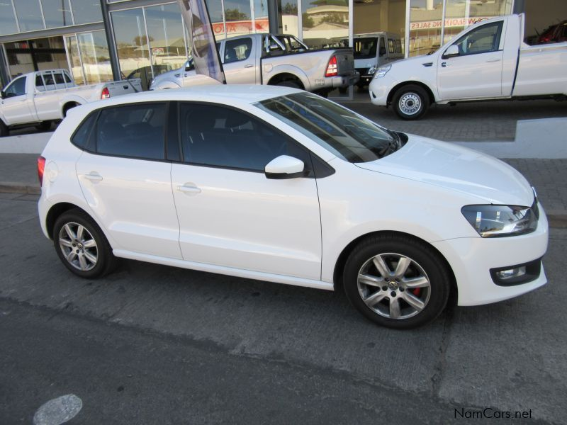 used volkswagen polo 1 6 comfortline 2011 polo 1 6. Black Bedroom Furniture Sets. Home Design Ideas