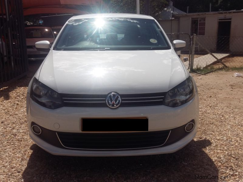used volkswagen polo comfortline 1 6 tdi 2011 polo comfortline 1 6 tdi for sale windhoek. Black Bedroom Furniture Sets. Home Design Ideas