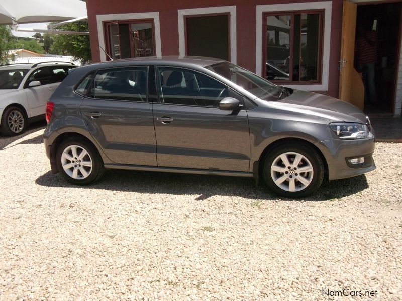 used volkswagen polo comfortline 2011 polo comfortline. Black Bedroom Furniture Sets. Home Design Ideas