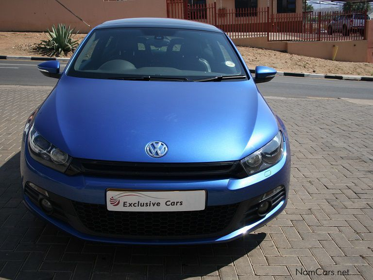 used volkswagen scirocco 2 0 tsi sportline manual. Black Bedroom Furniture Sets. Home Design Ideas