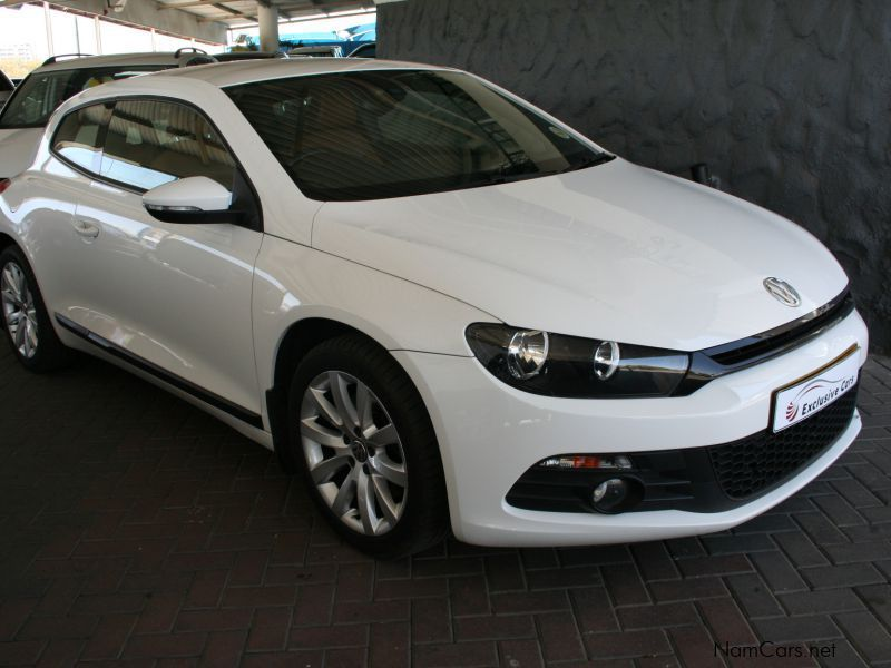 used volkswagen scirocco 2 0 tsi sportline manual 2011 scirocco 2 0 tsi sportline. Black Bedroom Furniture Sets. Home Design Ideas