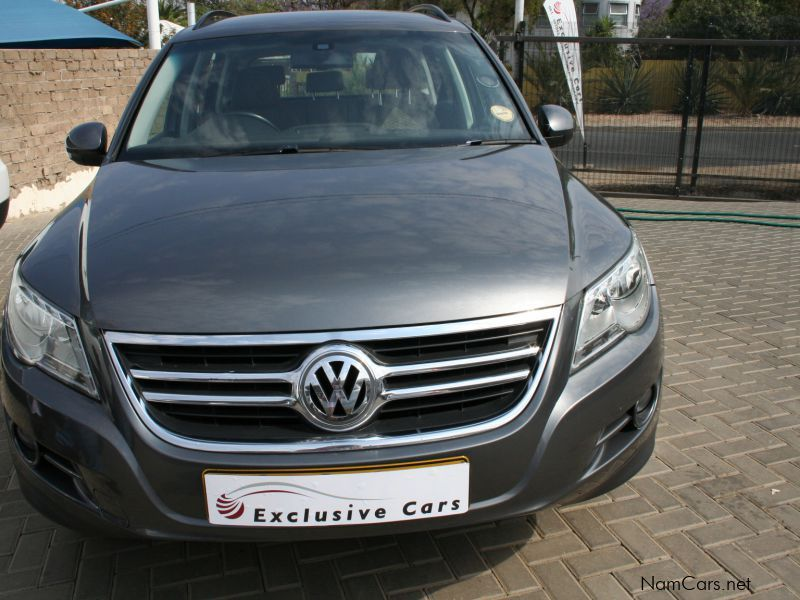 used volkswagen tiguan 1 4 tsi trend fun 4 motion manual 2011 tiguan 1 4 tsi trend fun 4. Black Bedroom Furniture Sets. Home Design Ideas