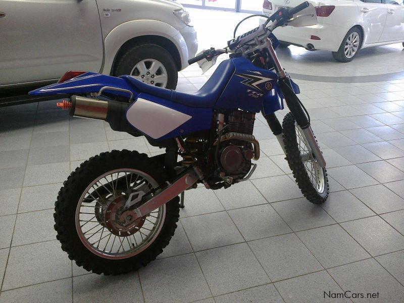 Used yamaha ttr 250 2011 ttr 250 for sale mariental for Yamaha ttr 250