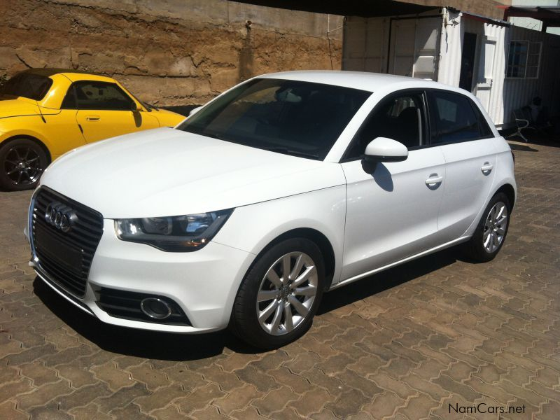 used audi a1 tfsi 2012 a1 tfsi for sale windhoek audi a1 tfsi sales audi a1 tfsi price n. Black Bedroom Furniture Sets. Home Design Ideas