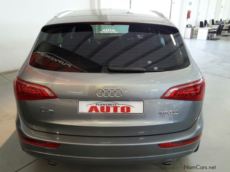 used audi q5 3 0 tdi quattro se s tronic 2012 q5 3 0 tdi. Black Bedroom Furniture Sets. Home Design Ideas