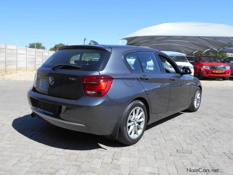 used bmw 1 series 118i urban line 5dr 2012 1 series 118i urban line 5dr for sale windhoek. Black Bedroom Furniture Sets. Home Design Ideas