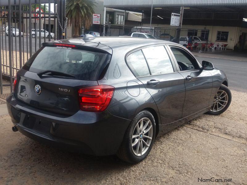 Used Bmw 120i 2012 120i For Sale Windhoek Bmw 120i