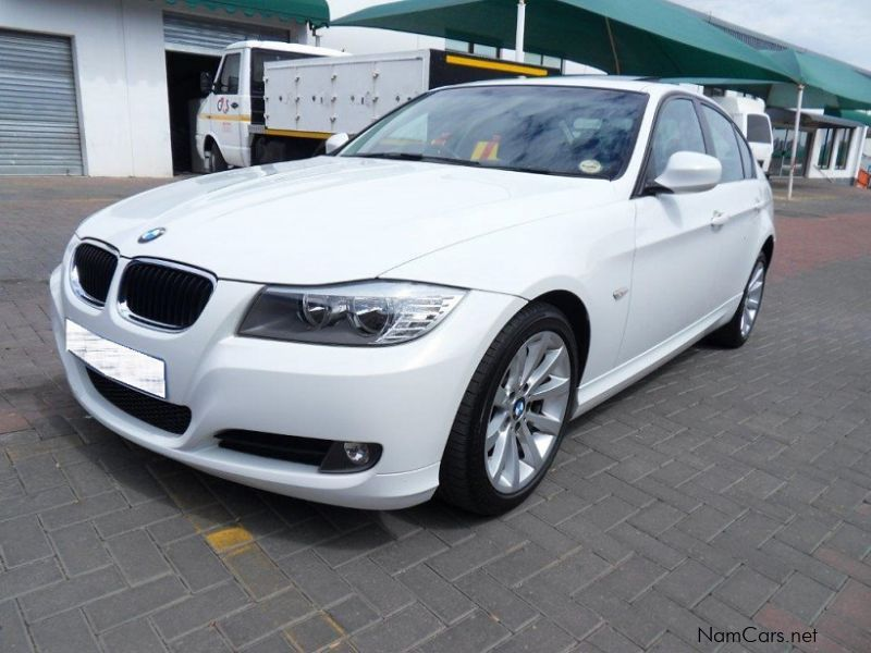 Used BMW I E I E For Sale Windhoek BMW I - Bmw 320i 2012