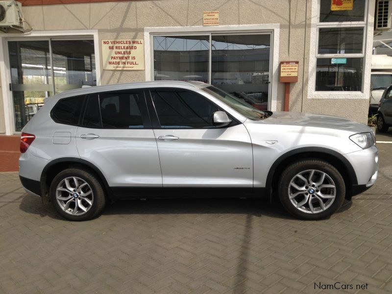 used bmw x3 2 0 i xdrive 2012 x3 2 0 i xdrive for sale windhoek bmw x3 2 0 i xdrive sales. Black Bedroom Furniture Sets. Home Design Ideas