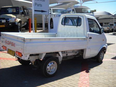 Used Dfsk Mini Truck K01 Dfsk 1 3 S C 2012 Mini Truck